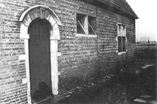 Kampenhout Hutstraat 14