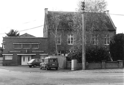 Oud-Heverlee Dorpsstraat 60
