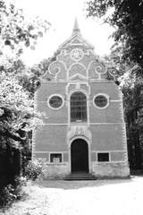 Oud-Heverlee Witte Bomendreef zonder nummer kapel (https://id.erfgoed.net/afbeeldingen/287099)
