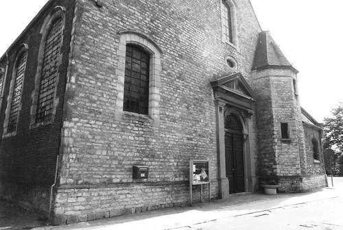 Kapelle-op-den-Bos Kerkstraat 18