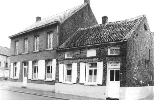 Kapelle-op-den-Bos Paddegatstraat 107 en 108