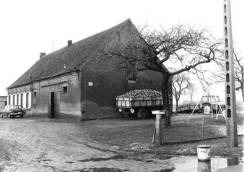 Kapelle-op-den-Bos Vaartstraat 15