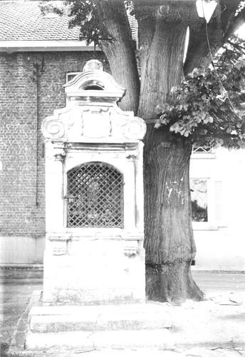Kortenberg Kapellestraat zonder nummer