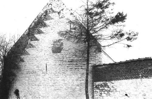 Kraainem Steenweg op Zaventem 2-6, Arthur Dezangrélaan 32A, 34