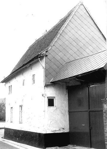Landen St.-Petrusstraat 7