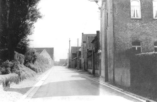Landen Bormansstraat 46-48 en Walshoutemstraat 74
