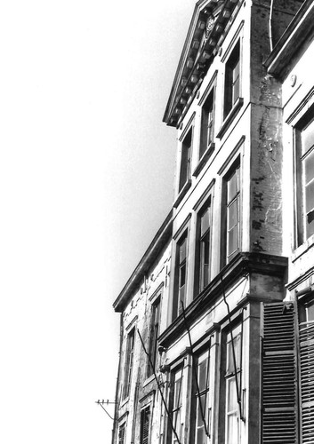 Lennik Luitenant Jacopsstraat 25A-27-39