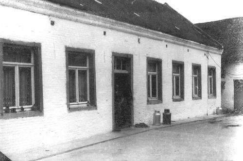Lennik Schapenstraat 98