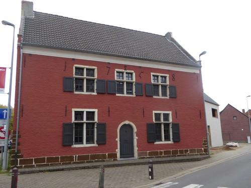 Rotselaar Steenweg op Nieuwrode 5