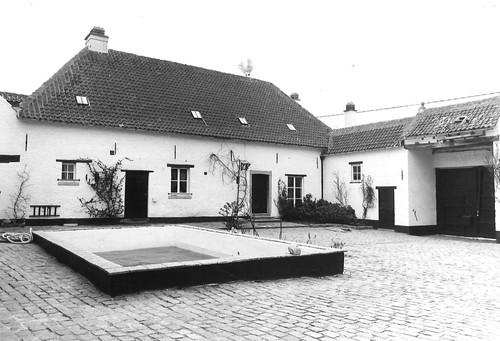 Pepingen Molenhofstraat 4