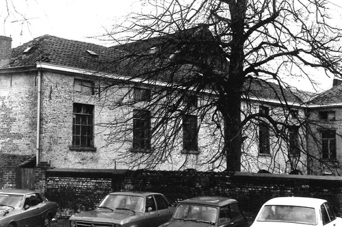 Roosdaal Kapelleweide 6