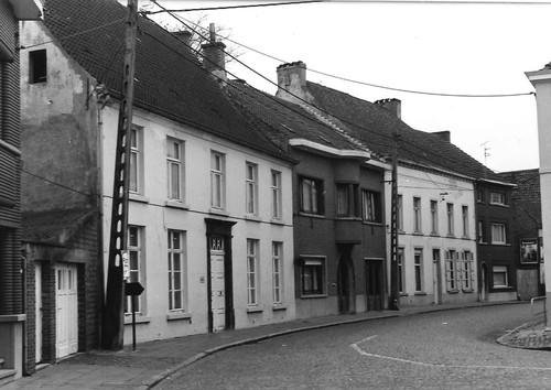 Rotselaar Kerkstraat 17-21