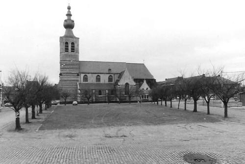 Rotselaar Werchterpein zonder nummer kerk