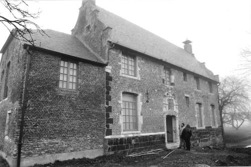 Pastorie Sint-Pietersparochie