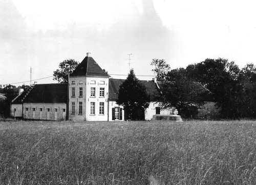 Hoeve Craenenburg