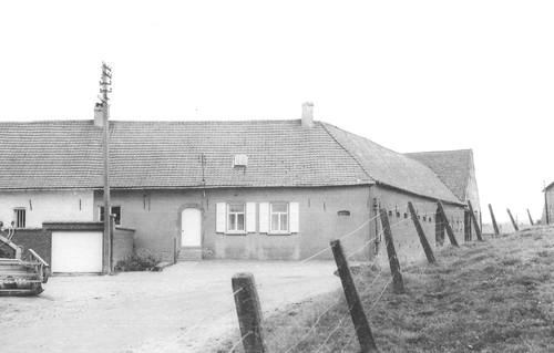 Sint-Pieters-Leeuw Baasbergstrrat 65-67