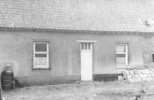 Sint-Pieters-Leeuw Bosveldbaan 2