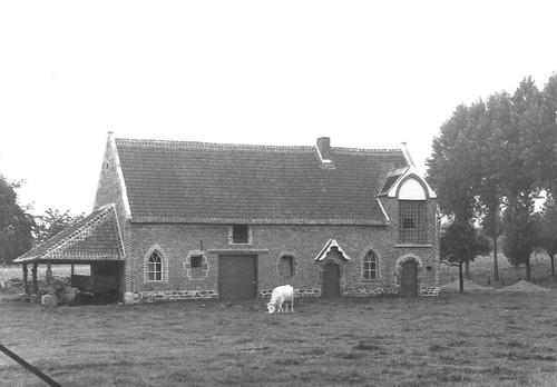 Sint-Pieters-Leeuw Bosveldbaan 51