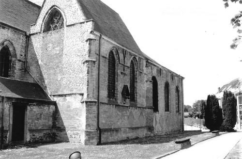 Sint-Pieters-Leeuw Dorp zonder nummer