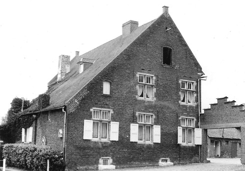 Sint-Pieters-Leeuw Nederstraat 55