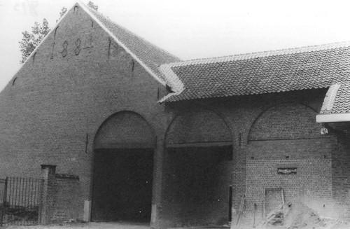 Sint-Pieters-Leeuw Rekerstraat 25