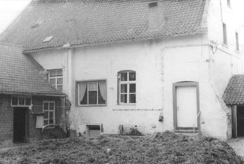 Sint-Pieters-Leeuw Victor Nonnemansstraat 36