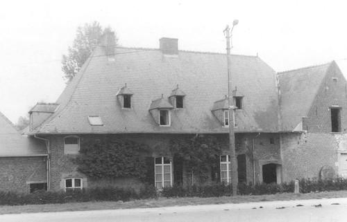 Sint-Pieters-Leeuw Victor Nonnemanstraat 34