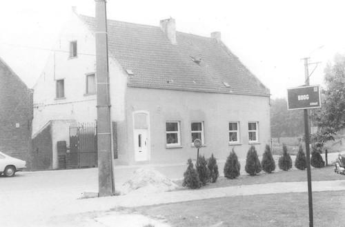 Sint-Pieters-Leeuw Victor Nonnemanstraat 36