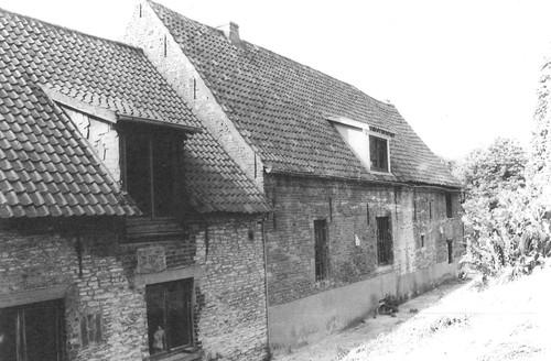 Sint-Genesius-Rode Bevrijdingslaan 77