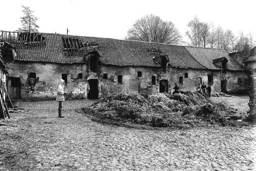Sint-Genesius-Rode Hoevestraat 67