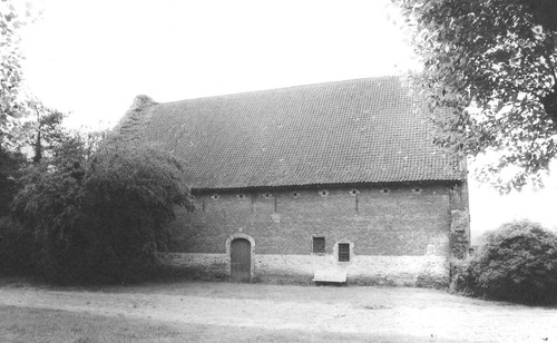 Sint-Genesius-Rode Sint-Annalaan 103
