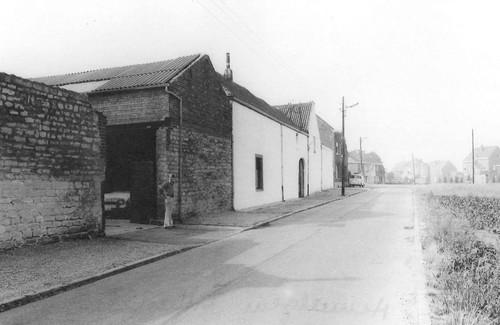 Steenokkerzeel Billaststraat 19-21