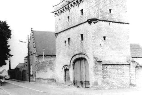 Steenokkerzeel Billaststraat-31