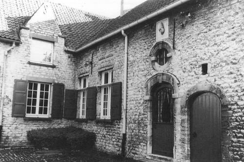 Steenokkerzeel Huinhovenstraat 18