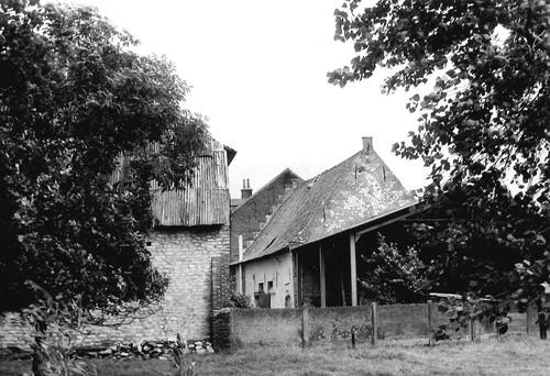 Steenokkerzeel Huishovenstraat 16