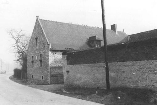 Steenokkerzeel Kampenhoutsesteenweg 16