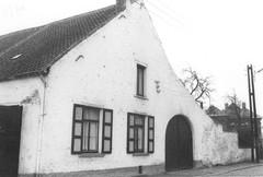 Boerenburgerhuis en schuur