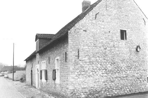 Steenokkerzeel Sint-Jannekensstraat 3