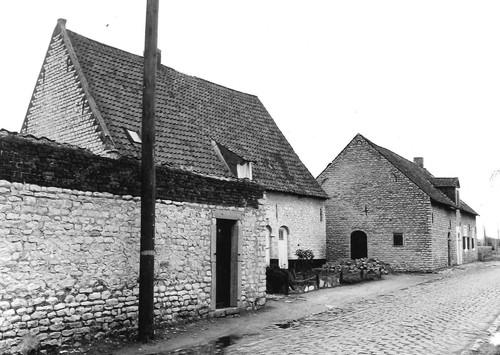 Steenokkerzeel Sint-Jannekensstraat 1-3