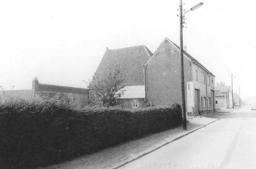 Steenokkerzeel Billaststraat 27