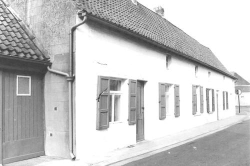 Steenokkerzeel Wambeekstraat 100-102