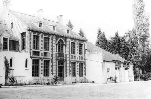 Ternat Baron Liebaertstraat 7