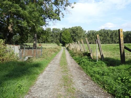 Ninove Denderwindeke Losweg Kwaadbroeken (2)