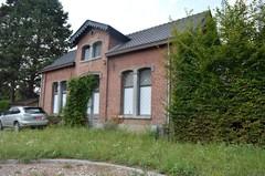 Dilbeek Jan Martin Van Lierdelaan, Ninoofsesteenweg, Dreeflaan, Kerkstraat (https://id.erfgoed.net/afbeeldingen/288205)