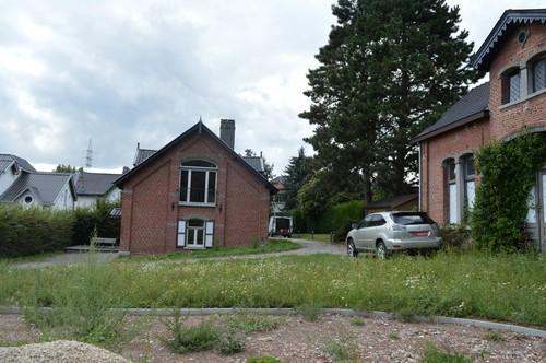 Dilbeek Jan Martin Van Lierdelaan, Ninoofsesteenweg, Dreeflaan, Kerkstraat