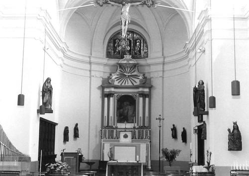 Lubbeek Kerkplein 1