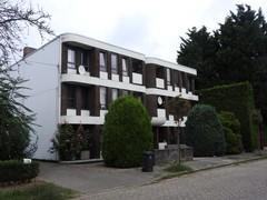 Appartementsgebouw Schelfaut