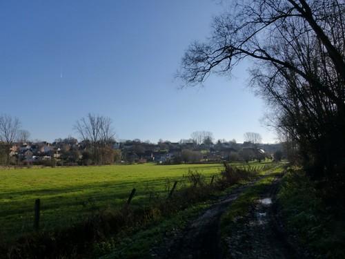Denderwindeke Losweg (1)