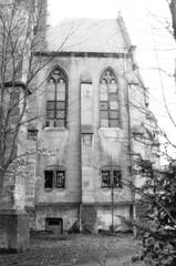 Ternat Kerkplein zonder nummer kerk (https://id.erfgoed.net/afbeeldingen/288462)