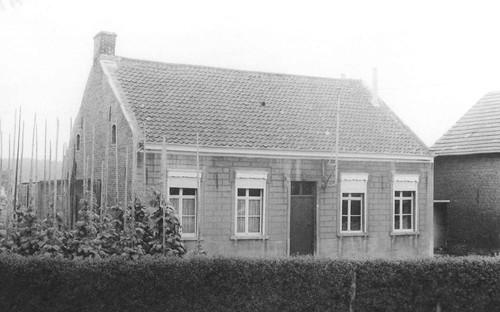 Ternat Kerkstraat 36